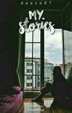 MY STORIES by daasa97