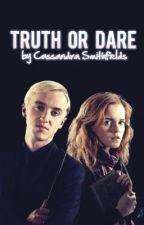 Truth or Dare (Dramione Fanfiction) by writetillyoudrop