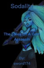Sodalite  ,the tales of a gem assassin (abandoned)  by micaelads174