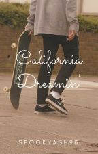 California Dreamin' by spookyash98