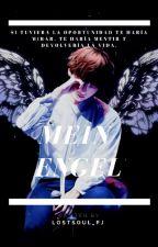 Mein Engel (Jikook)  by LostSoul_PJ