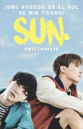 Sun [YoonSeok / HopeGa] by SweetHope98