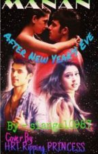 Manan After New Year's Eve by siangel0987