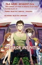 Terror Infinity V1 (ENG) by Copiatore97
