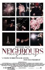 Neighbours ➳jelena. [DISCONTINUED] by -slutti