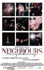 Neighbours ➳jelena. [DISCONTINUED] by -slutti