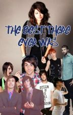 *DISCONTINUED* The Best There Ever Was (Band Fic) by sainte_loves_axlgram