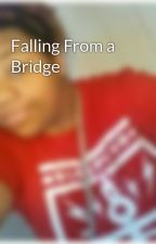 Falling From a Bridge by saralastella