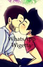WhatsApp Wigetta  by Wigettalove23
