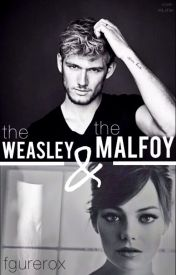 The Weasley And The Malfoy by fgurerox