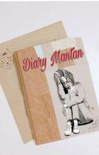 Diary mantan by Rannababel