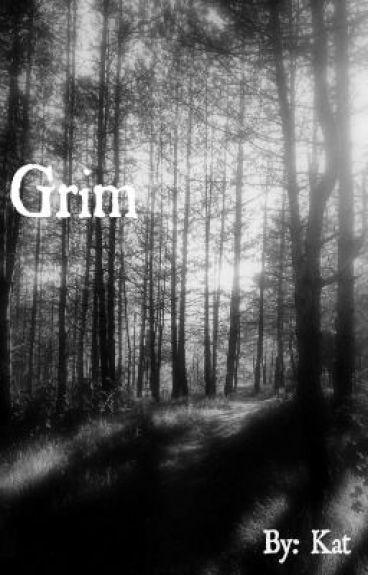 Grim by AflyingMonkey