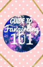 Guide To Fangirling 101 by conjurethewind