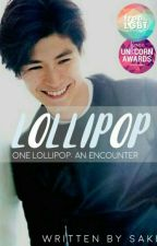 Lollipop | BoyxBoy ✔ by sakuryox