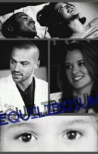 Equilibrium (Grey's Anatomy Japril Fanfic) by Sheena726