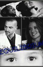 Equilibrium (Grey's Anatomy Japril Fanfic) by Sheena726