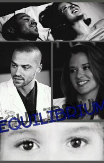 Equilibrium (Grey's Anatomy Japril Fanfic)
