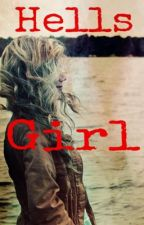 Hells girl | Crowley's daughter  by greaseranna