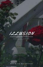 Illusion||G.G A.F (CLOSED) by btscherrykiwi