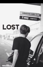 Lost || kth || Book 2  by shafajsmnne