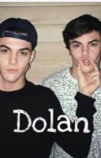 Dolan twin smut by kiannah9345