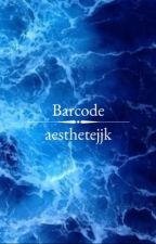 Barcode by taestheticjk