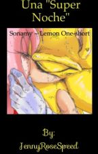Sonamy Lemon [Completada] [Actualizada] by JennyRoseSpeed