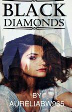 Black Diamonds by aureliabw965