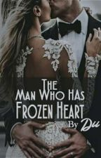 The Man Who Has Frozen Heart [TB#3] - PRE ORDER by Dii_26