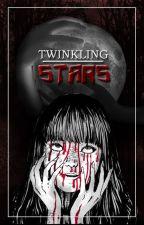 Twinkling Stars by ElaRocks