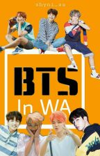 [WA] BTS In Grup by shyni_sa