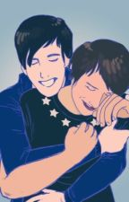 Phan Oneshots Bottom!Dan by Phanisperf03