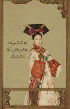 Chuyện Tình Xưa Trong Những Năm Thành Hóa- Phi Hoa by PingShangXie