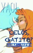 ¿CELOS, GATITO?~GumballxDarwin|YAOI| [TERMINADA] by CoffyCloud