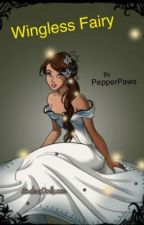 The Wingless Fairy by PepperPaws