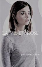 La Vie En Rose | Newt Scamander by laurentellsastory