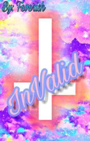 InValid (GirlxGirl) by Feverish