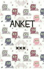 ANKET by yagizg