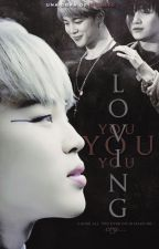 Loving you | YoonMin by viridixnx