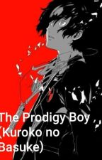 The Progidy Boy (Kuroko no Basuke) by kamichhi