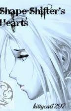 Shape-Shifter's Heart by kittycat1297