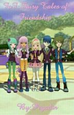 Regal Academy Oneshots by Pegadin