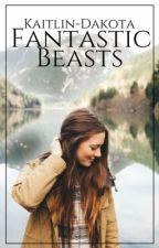 Fantastic Beasts | Wattys 2017 [Newt Scamander] by Kaitlin-Dakota
