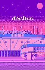 christmas || renjun by donghyucksbomb