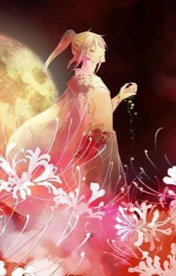 Nhánh hoa hồng