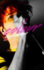 Colour [Frerard] by aIlyourpoison