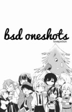 Oneshots and Drabbles|| Bungou Stray Dogs x Reader by lovepxtion