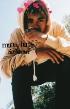 money hungry ✨ freshlee/ogoc by l2tp-loley