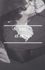one day » hendall by mandalynnx