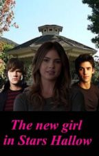 The new girl in Stars Hallow by XOX-Brittney-XOX